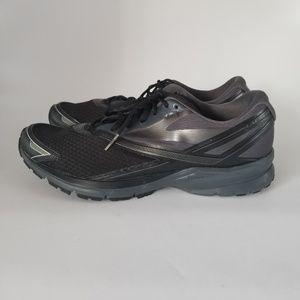 Brooks Shoes - Brooks Launch 4 Mens Running Shoes Sz 14  A2